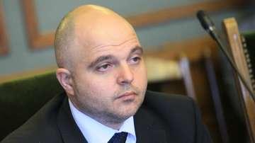 Главният секретар на МВР: Терористът от Нова Зеландия е пребивавал сам у нас