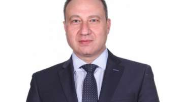 Парламентът прекрати пълномощията на депутата от ГЕРБ Ивайло Константинов