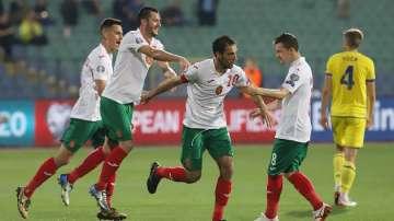 Ивелин Попов се оттегля от националния отбор по футбол