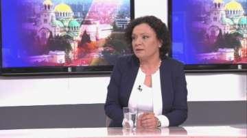 Ивелина Василева: Проблемни са плажовете в Лозенец и Шокаровия канал до Варна