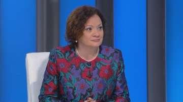 Ивелина Василева за борбата с мръсния въздух: Трябват и стимулиращи мерки