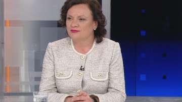 Ивелина Василева, ГЕРБ: Кампанията за евроизборите ще бъде тежка
