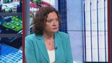 Ивелина Василева, ГЕРБ: Мерките за чистия въздух са комплексни