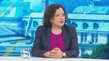 Ивелина Василева: Смятам, че вотът на недоверие няма да мине