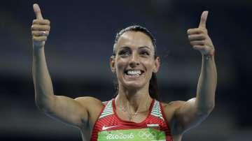 Ивет Лалова се класира на финал в Рио! Вижте какво каза тя пред камерата на БНТ