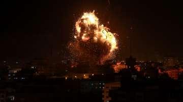 Не стихва напрежението в Ивицата Газа