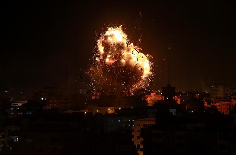 Напрежението в Ивицата Газа ескалира, ден след акция на израелските