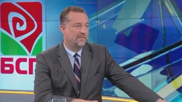 Иво Христов: Ако на тези избори БСП не победи, едва ли ще има следващи