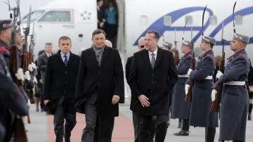 От днес пускат самолетна линия между София и Любляна