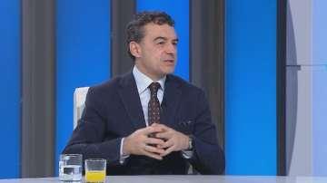 Доц. Иво Петров: Имаме изобилие от рискови фактори за сърдечно-съдови заболявания (видео)