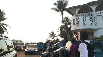 Разследване на нападението в курорта Гран Басам в Кот дИвоар