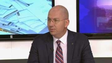 Румен Йончев: Не подкрепихме ветото, защото искаме още промени в Изборния кодекс