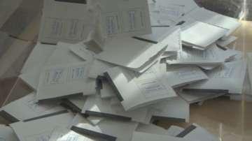 Нормално протече предаването на изборните протоколи в НДК