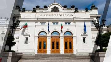 Алфа Рисърч: ГЕРБ първа, БСП втора политическа сила при парламентарен вот сега