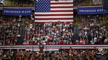 Последен ден от предизборната кампания в САЩ