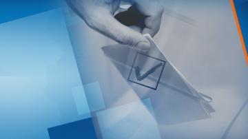 Прозрачност без граници с анализ на изборния процес у нас