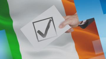В Ирландия се провеждат избори за нов парламент