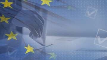 От днес започва предизборната кампания за евровота