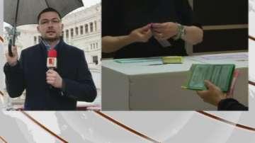 От нашия пратеник: Нито една партия или коалиция няма 40% на изборите в Италия