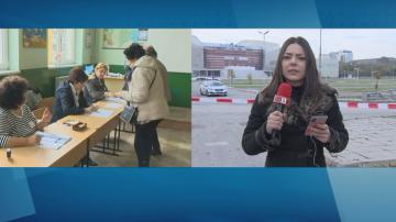 Над 35 сигнала за фалшиви пълномощници на местните избори в София