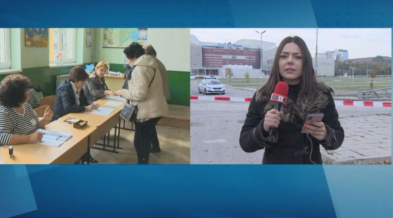 В София битката за местна власт е между сегашния кмет,