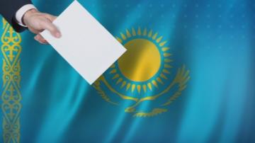 Предсрочни избори за президент на Казахстан