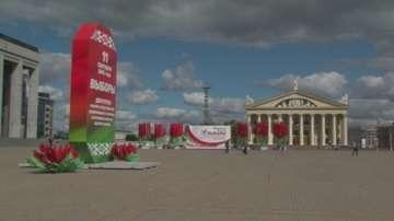 В Беларус избират парламент