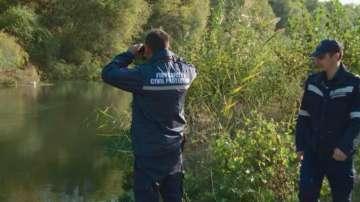 Продължава издирването на мъжа, изчезнал във водите на Марица