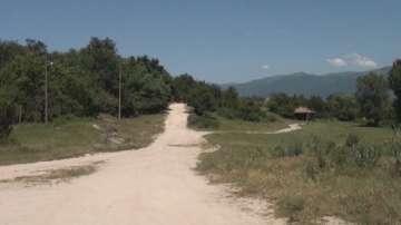 Намериха момчето, което се изгуби в Карловския балкан