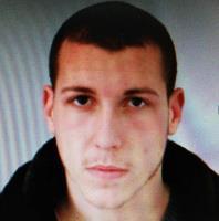 Захари Чернев е мъжът, блъснал  с колата си и ранил тежко полицай