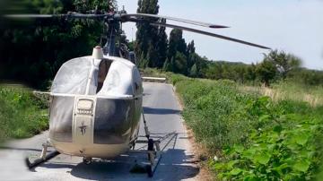 2900 полицаи участват в издирването на избягалия затворник във Франция