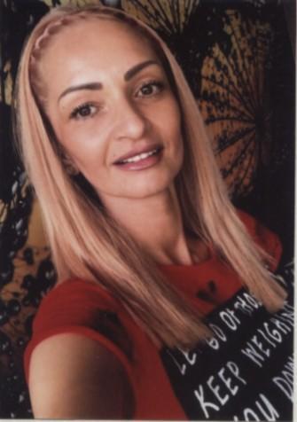 снимка 1 МВР продължава да издирва 43-годишната Цветелина Георгиева