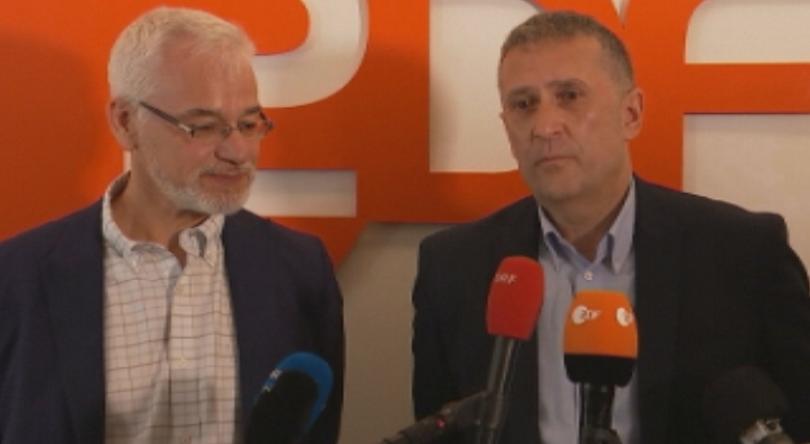 Двама кореспонденти от Германия бяха принудени да напуснат Турция, след