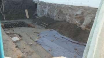 Прокуратурата в Пловдив проверява случай с унищожени археологически слоеве