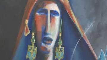 Муна Ал Шайе и нейните Образи от Перлата на Изтока