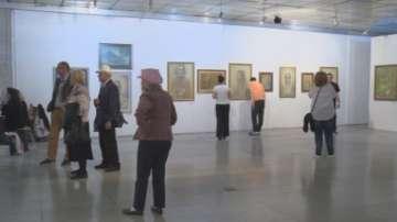 Юбилейна изложба на Лили Димкова