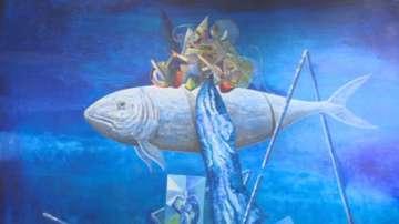 Петима художници посветиха изложба на българското Европредседателство