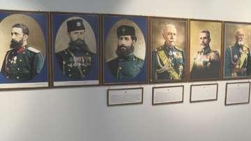 Изложба Епопея за незабравимите български опълченци