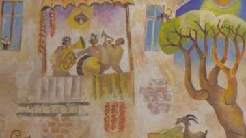 Откриха изложба на Милчо Спасов
