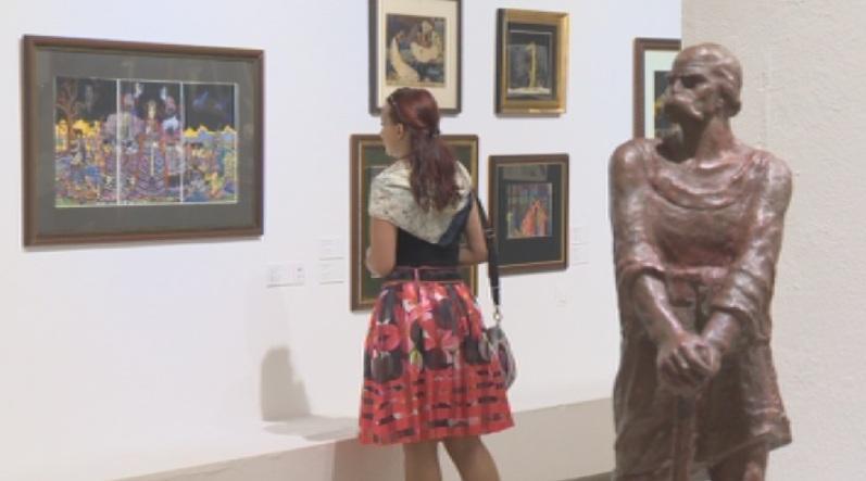 Как българските художници преди 100 години са търсели образите на