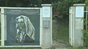 Изложба на Калина Тасева в Галерия-музей Дечко Узунов