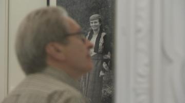 Американецът, записал Излел е Делю хайдутин на Балканска, с изложба в София