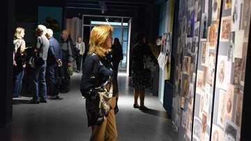 Изложбата Музеят - неочакван, отворен, споделен вече е София