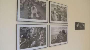 Съдбата на бежанците в изложби