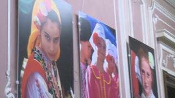 Фотоизложба Бесарабия - извор на красота и родолюбие