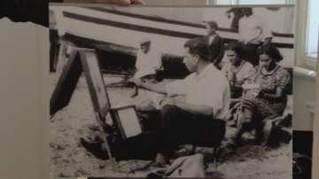 120 години от рождението на художника Марио Жеков