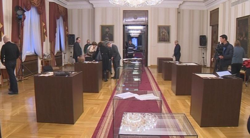 снимка 2 Ден на отворените врати в Президентството и Народното събрание