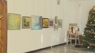 Художници от Перник представят специална изложба под името Вода