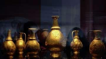 Пет златни съкровища показва Археологическият музей в Пловдив