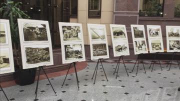 Сергей Лавров откри изложба за 3 март в руското външно министерство